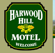 Harwood Hill Motel